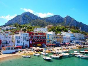Capri-docks