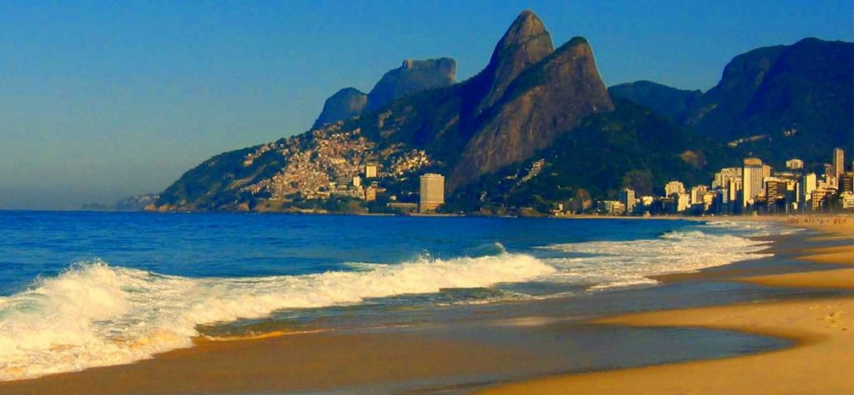 Beautiful Places To Visit In Brazil Wonderful Place