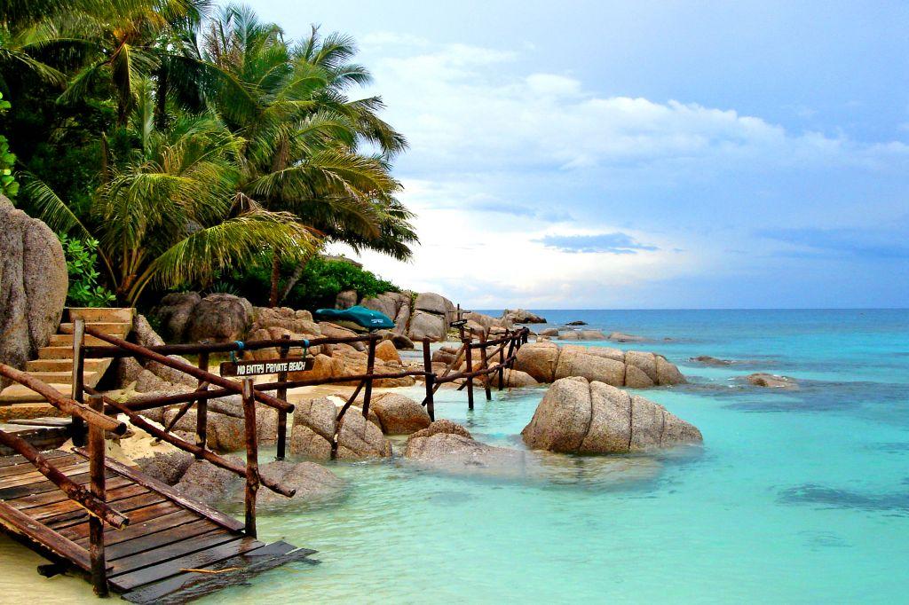 Koh Tao (Turtle Island) In, Thailand | Travel Featured