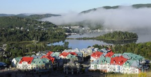 Mount Tremblant