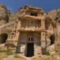 Cappadocia A Historical Region In Turkey