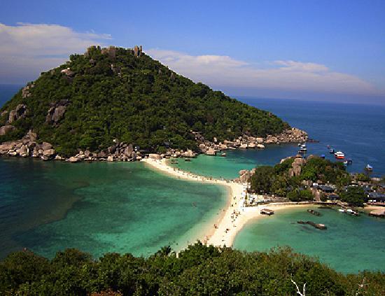 Koh Samui An Island In Kra Isthmus, Thailand