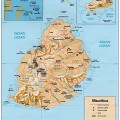 Mauritius An Island Nation In The Indian Ocean