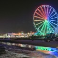 Myrtle Beach A Major Tourists Centers In United States