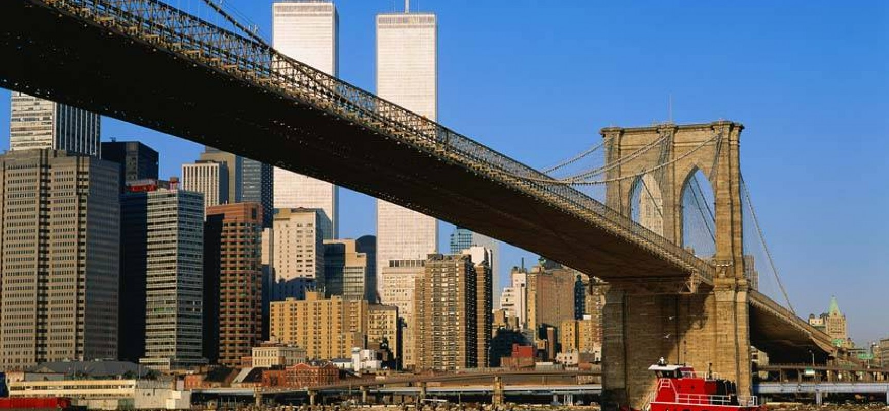 brooklyn bridge new york city usa travel featured. Black Bedroom Furniture Sets. Home Design Ideas
