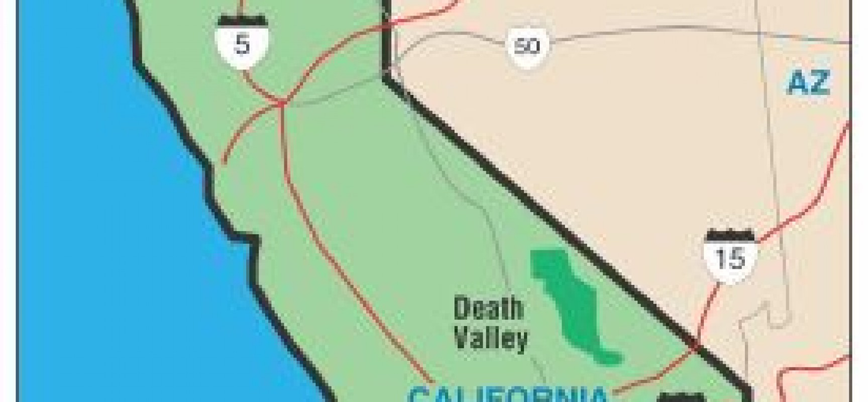 Death Valley Is A Famous Desert Located In California United States Equator Coordinates Are 36014 49 N 116049 01 W Most Of Us Don T Know That It Is