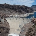 Hoover Dam An Arch-Gravity Dam In Arizona