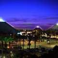 Moody Gardens, Galveston, Texas