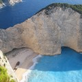 Navagio Beach Most Beautiful Beach In Greece