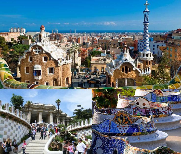 Hotel Gaudi Barcelona Spain