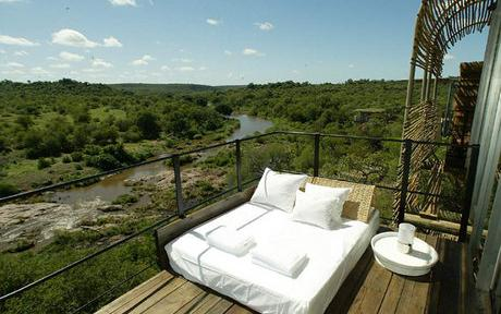 Singita Kruger National Park, South Africa