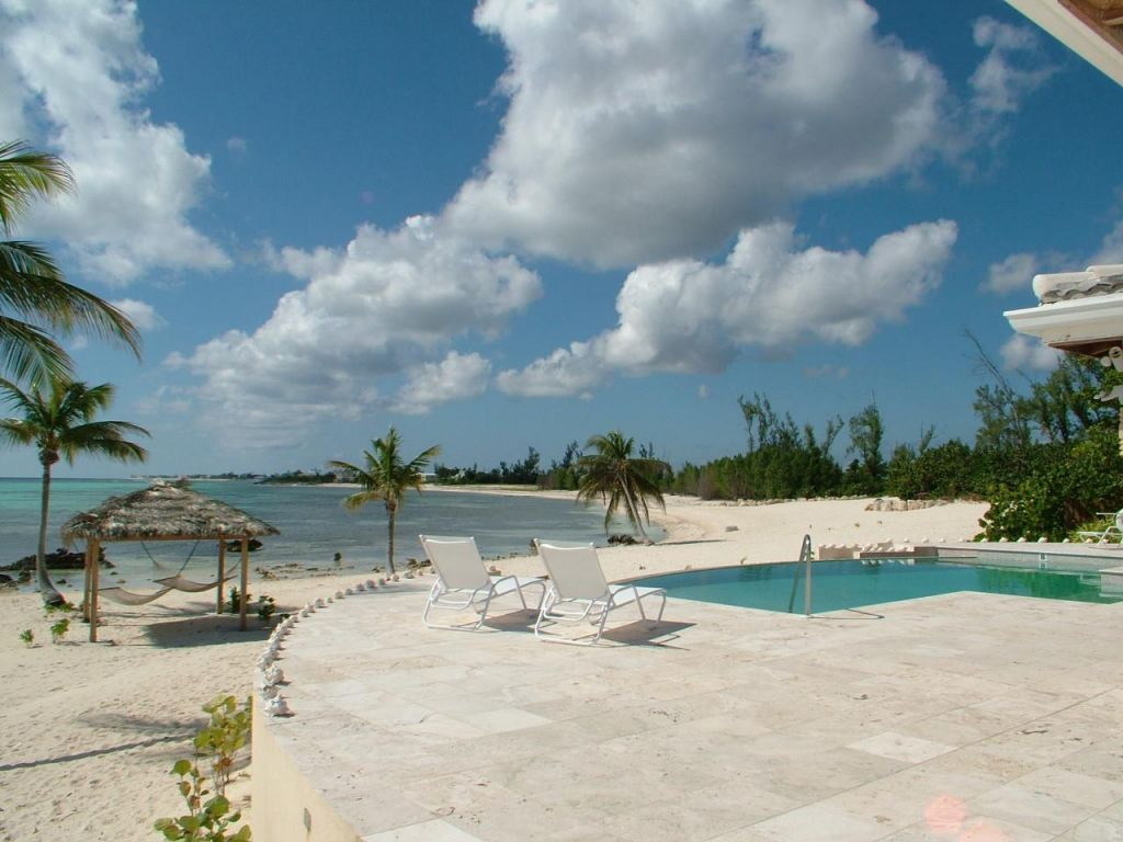 cayman islands caribbean sea travel featured