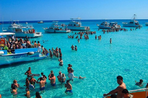 Cayman Islands (7)