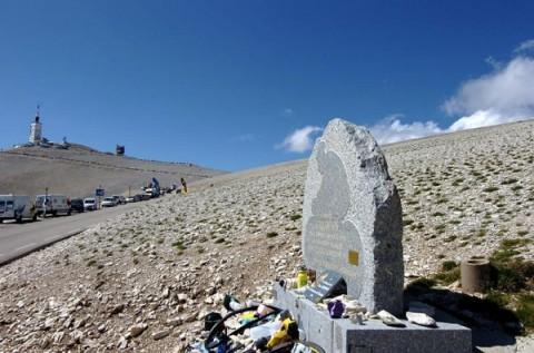 summit point