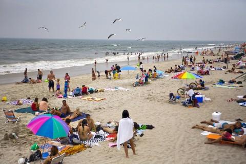 Rockaway Beach (1)