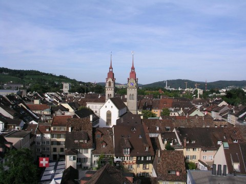 Winterthur-Switzerland