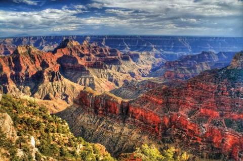 Grand Canyon National Park (8)