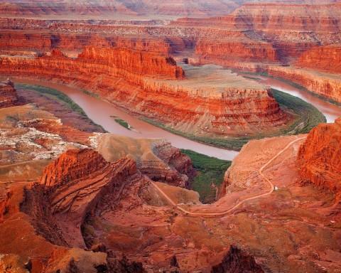 Grand Canyon National Park (5)