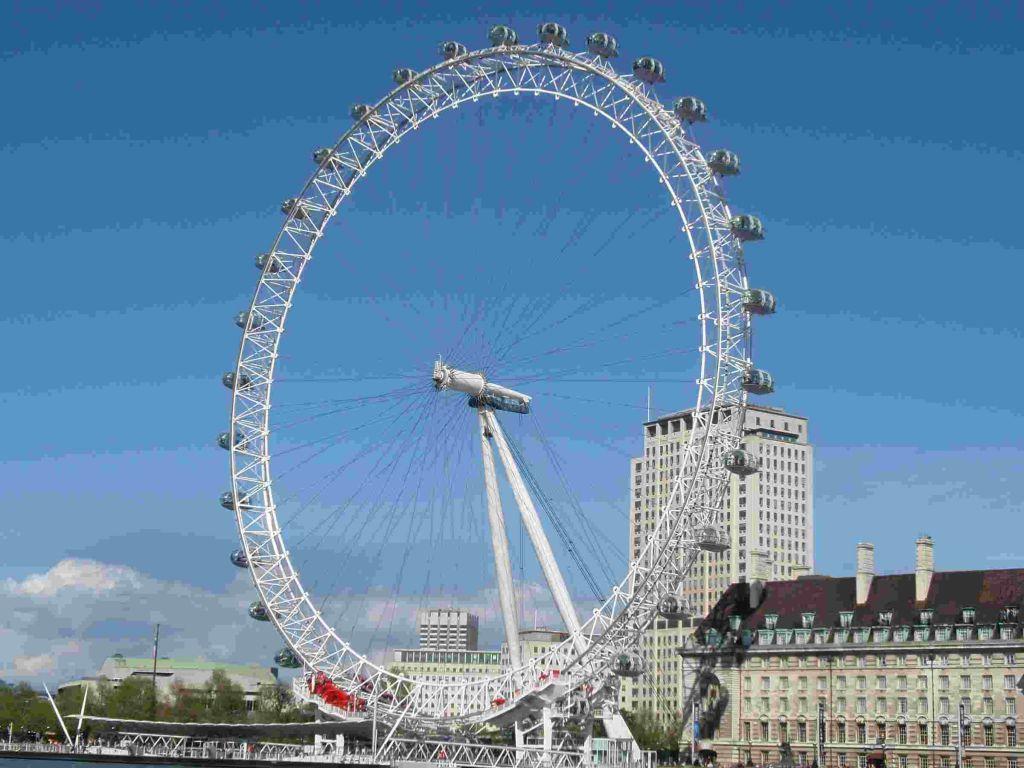 27 london eye - photo #45