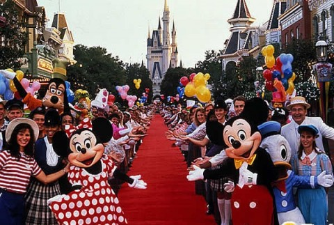Magic Kingdom (2)
