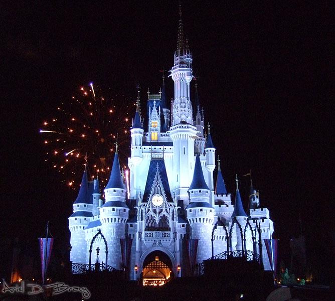 magic kingdom - photo #28