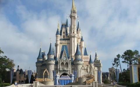 Magic Kingdom (5)