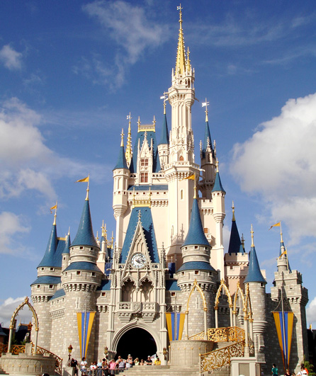 Magic Kingdom (4)