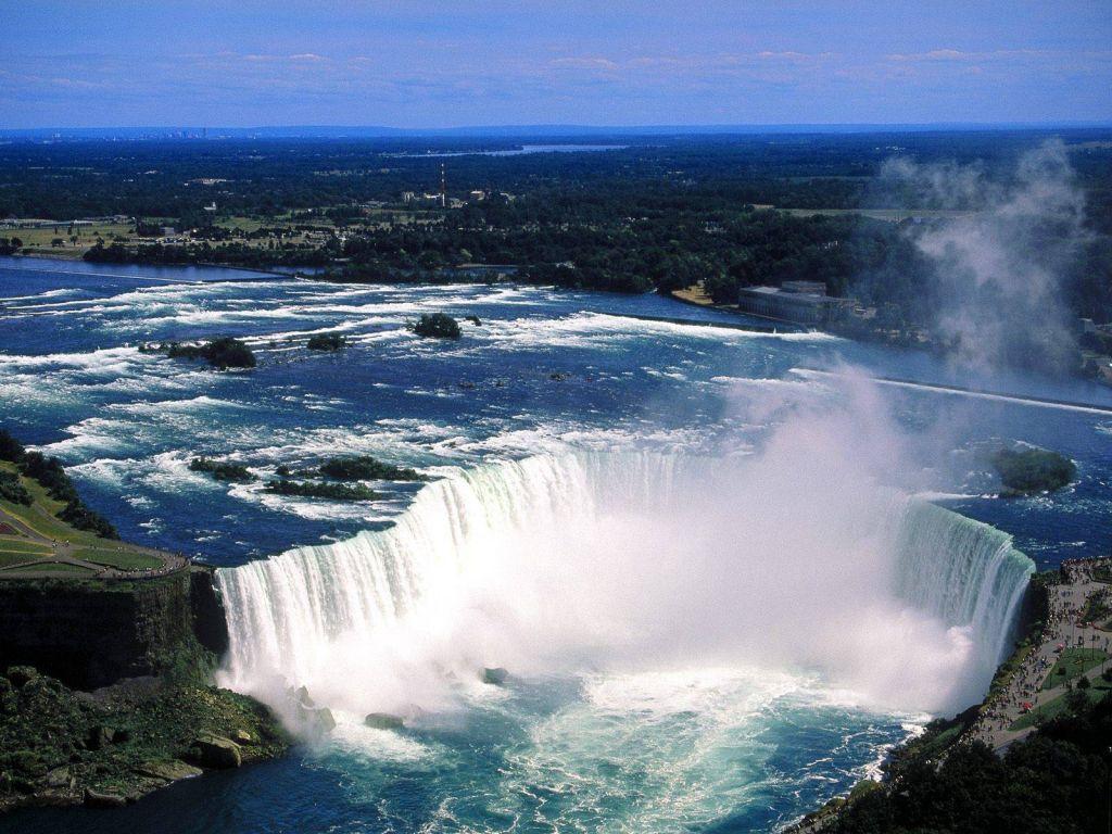 Pics Photos Niagara Falls New York