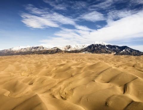 Sand Dunes National Park (8)