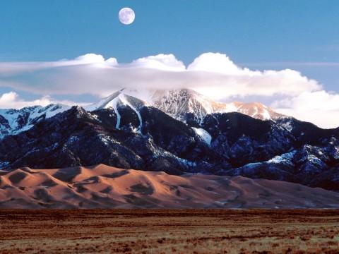 Sand Dunes National Park (7)