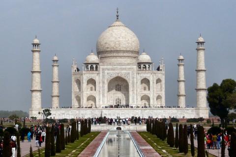 Taj Mahal (8)
