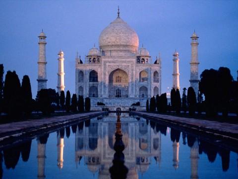 Taj Mahal (3)