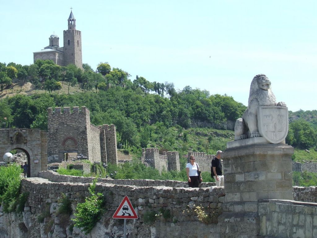 Veliko Tarnovo Bulgaria  city images : Veliko Tarnovo A Historical City In Bulgaria | Travel Featured