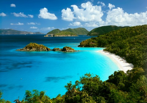 Virgin Islands (1)