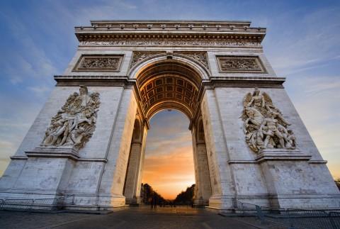 Arc de Triomphe (9)