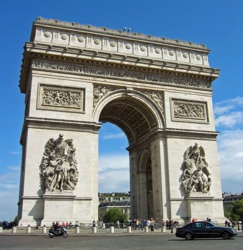 Arc de Triomphe (7)