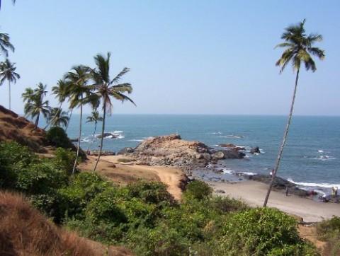 Goa India (2)