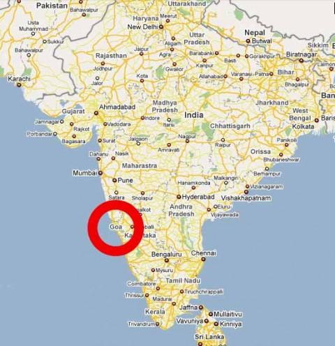 Goa India (5)