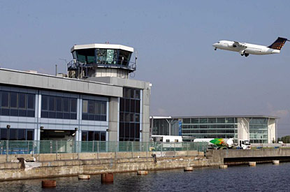London City Airport (1)
