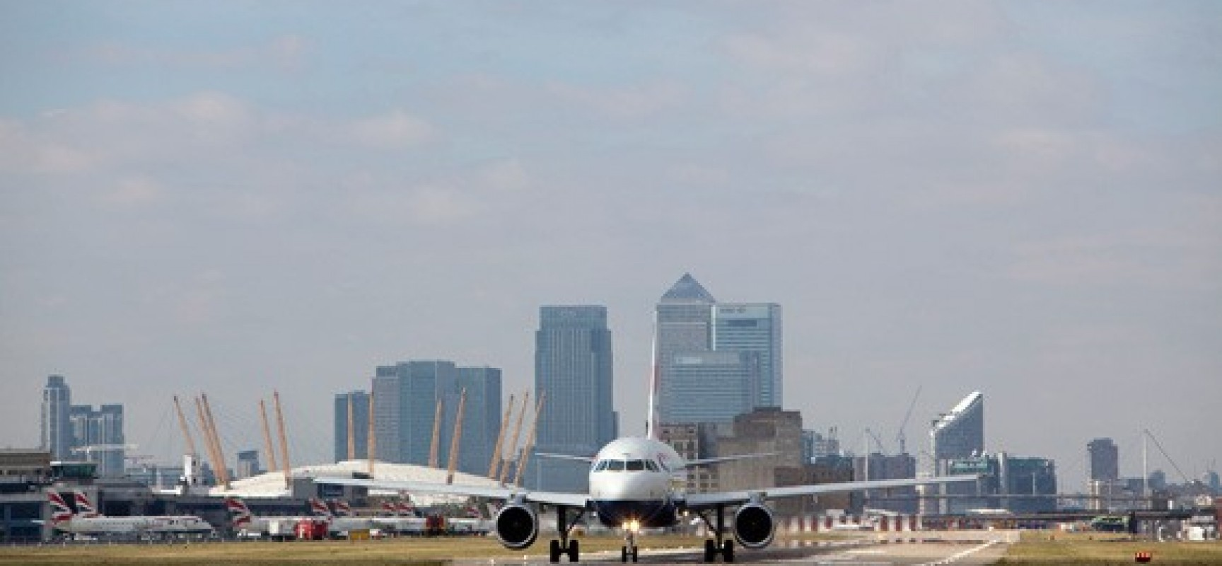 London City Airport A Busiest Airport In London City