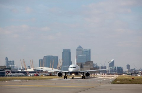 London City Airport (7)