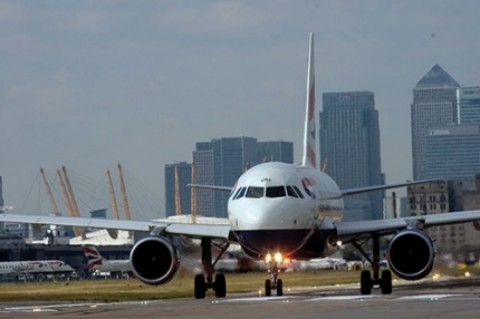 London City Airport (6)