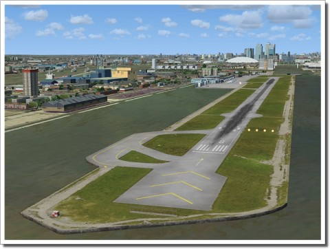 London City Airport (5)