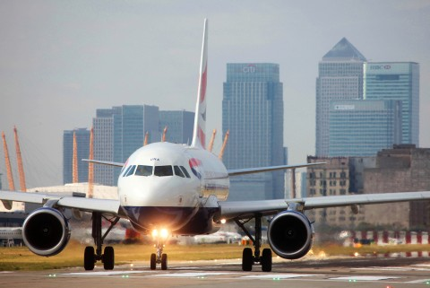 London City Airport (4)