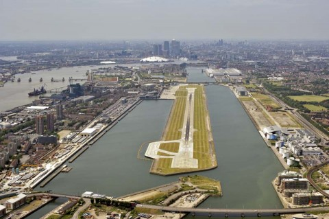 London City Airport (3)