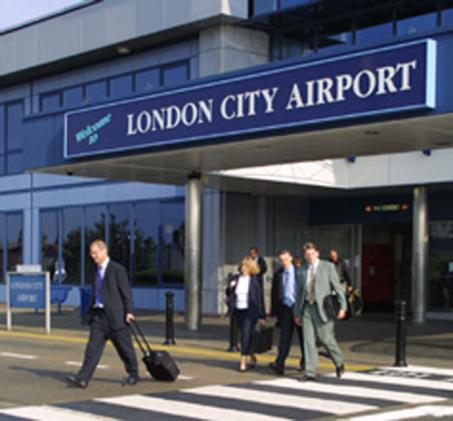 London City Airport (2)