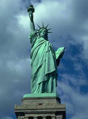 Statue of Liberty (4)