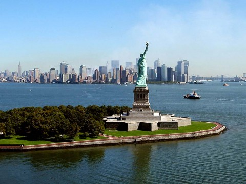 Statue of Liberty (10)