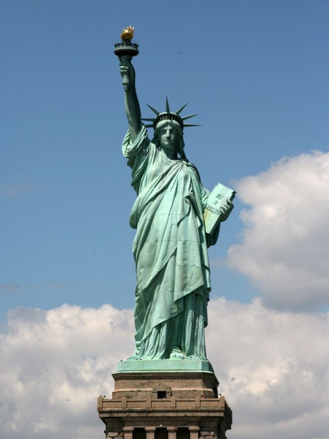 Statue of Liberty (9)
