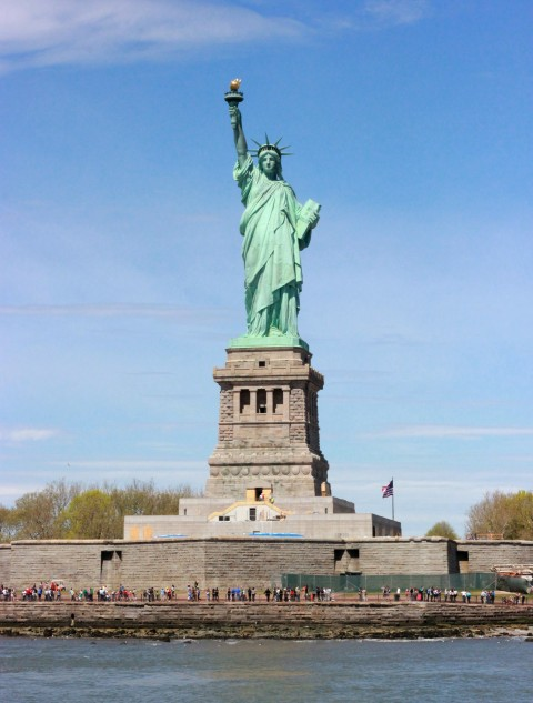 Statue of Liberty (7)
